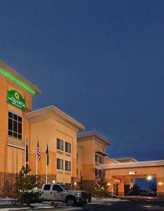 La Quinta Inn & Suites Elk City
