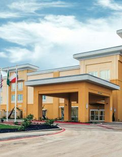 La Quinta Inn & Suites Cotulla