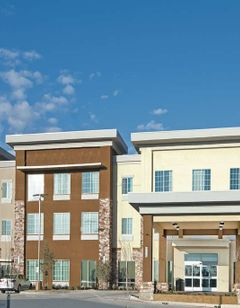 La Quinta Inn & Suites Fort Worth West