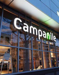 Campanile Clermont-Ferrand Centre