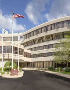 DoubleTree by Hilton Boston - Rockland