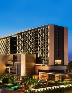 The Leela Ambience Convention Hotel
