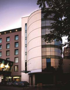 DoubleTree by Hilton Cluj-City Plaza