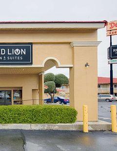 Red Lion Inn & Suites Redding