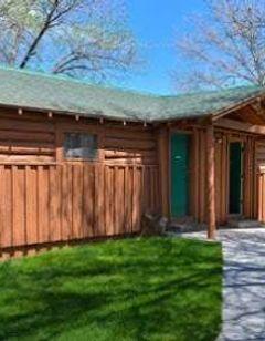Buffalo Bill Cabin Village