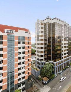 Tetra Serviced Apartments, By Nesuto