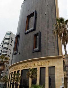 Lancaster Hotel Beirut