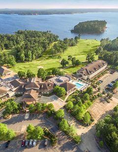 Cypress Bend Golf Resort & CC BW Premier