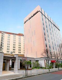 Shiba Park Hotel