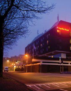 Apollo Hotel Lelystad City Centre