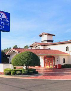 Americas Best Value Inn - Little Rock
