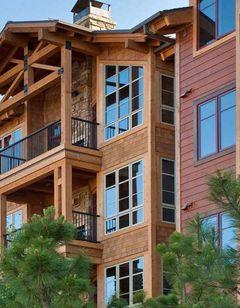 Welk Resorts Northstar Lodge