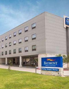Baymont Inn & Suites, Columbus