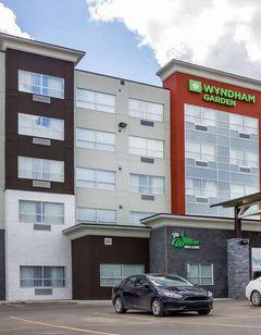 Wyndham Garden Edmonton Airport