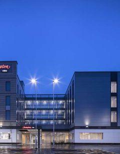 Hampton by Hilton Bristol Airport