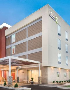 Home2 Suites by Hilton Bowling Green