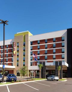 Home2 Suites by Hilton Columbia Downtown