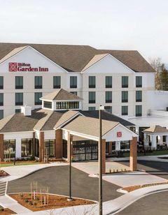 Hilton Garden Inn Medford, OR