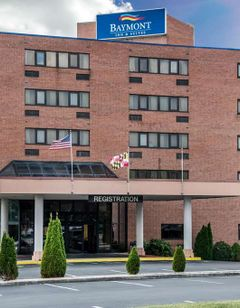 Baymont Inn & Suites Hagerstow