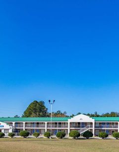 Motel 6 Walterboro SC