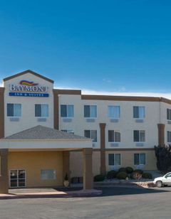 Baymont by Wyndham Colorado Springs