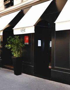 Monceau Elysees Hotel