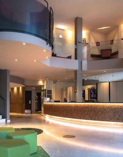 Hotel Lido Mons Centre