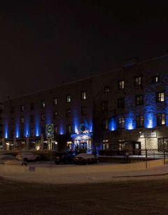Hotel Le Port Royal