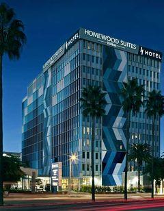 H Hotel Los Angeles, Curio Collection