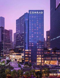 Conrad Guangzhou