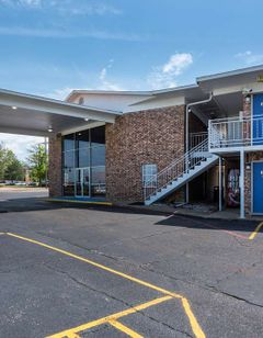 Motel 6 Ruston