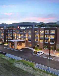 BW Plus Executive Residency Fillmore Inn