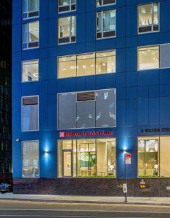 Hilton Garden Inn Financial Center