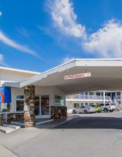 Motel 6 San Bernardino