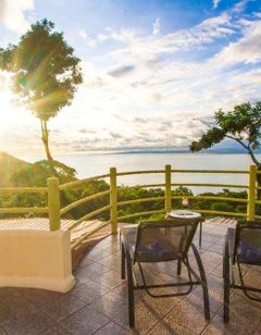 Issimo Suites Cove, Boutique Hotel & Spa