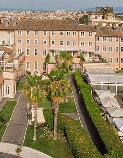 Gran Melia Villa Agrippina