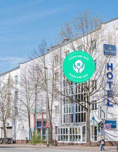 Frankfurt Offenbach City by Tulip Inn
