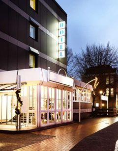 Hotel Hannover Airport by PremiereClasse