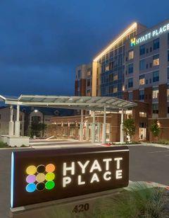 Hyatt Place Austin/Round Rock
