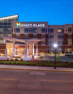 Hyatt Place Bowling Green
