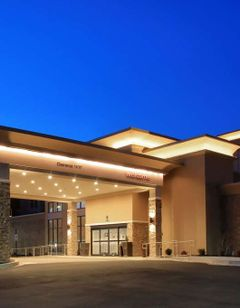 Hampton Inn & Suites Baltimore/Aberdeen