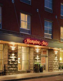 Hampton Inn St Albans