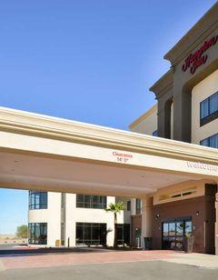 Hampton Inn El Centro