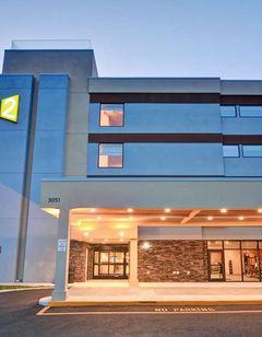 Home2 Suites by Hilton Stafford Quantico