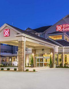 Hilton Garden Inn Salina