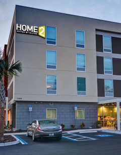 Home2 Suites by Hilton Tampa USF