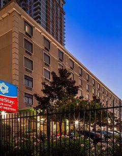 SureStay Plus Hotel Houston