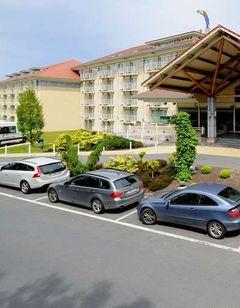 Van der Valk Hotel Charleroi Airport