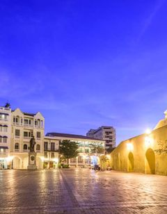 NH Cartagena Urban Royal