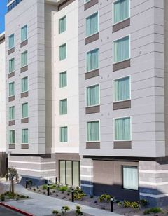 Homewood Suites Las Vegas City Ctr
